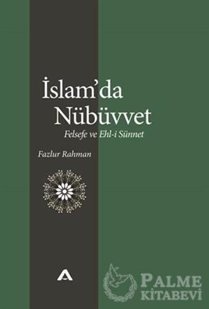 Resim İslam'da Nübüvvet