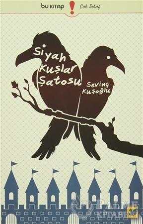 Resim Siyah Kuşlar Şatosu