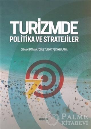 Resim Turizmde Politika ve Stratejiler