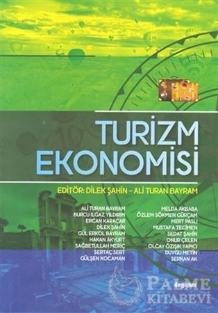 Resim Turizm Ekonomisi