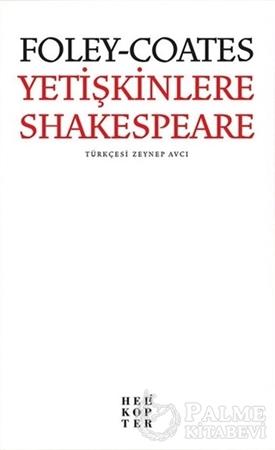 Resim Yetişkinlere Shakespeare