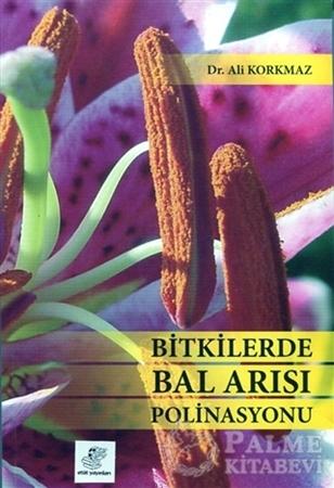 Resim Bitkilerde Bal Arısı Polinasyonu