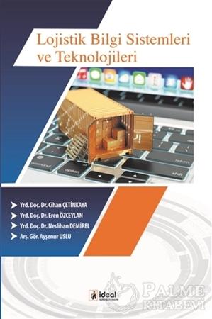 Resim Lojistik Bilgi Sistemleri ve Teknolojileri