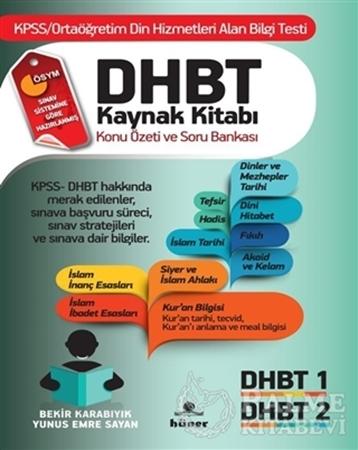 Resim DHBT Kaynak Kitabı Konu Özeti ve Soru Bankası