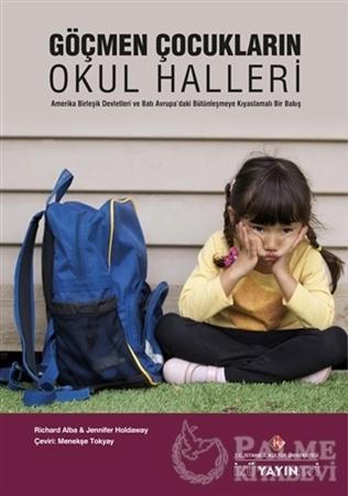 Resim Göçmen Çocukların Okul Halleri