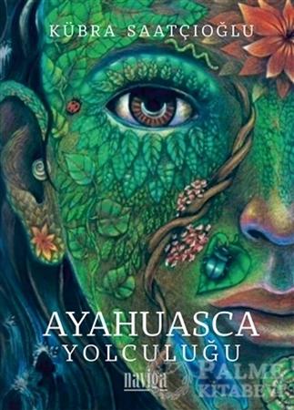 Resim Ayahuasca Yolculuğu