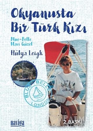 Resim Okyanusta Bir Türk Kızı