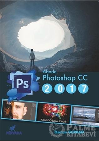 Resim Adobe Photoshop CC 2017