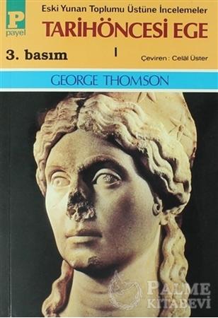 Resim Tarihöncesi Ege (2 Kitap Takım)