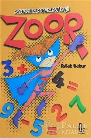 Resim Acemi Matematikçi Zoor