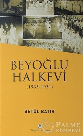 Resim Beyoğlu Halkevi