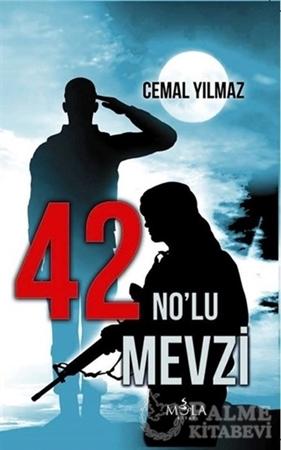 Resim 42 No'lu Mevzi