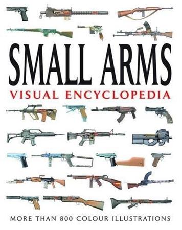 Resim Small Arms Visual Encyclopedia