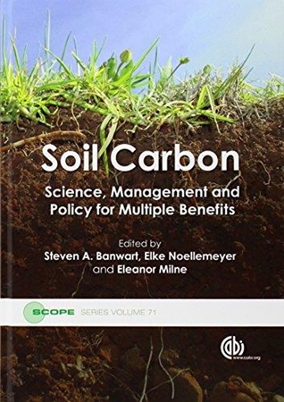 Resim Soil Carbon: Science, Management and Policy for Multiple Benefits
