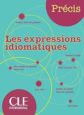 Resim Precis Les Expressions Idiomatiques