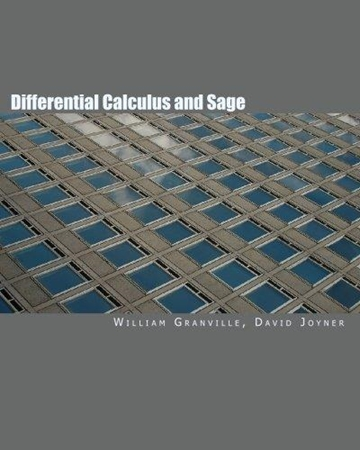 Resim Differential Calculus and Sage