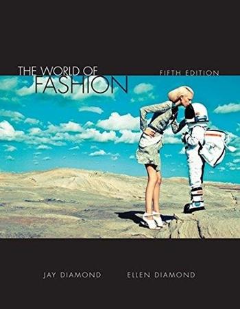 Resim The World of Fashion 5e
