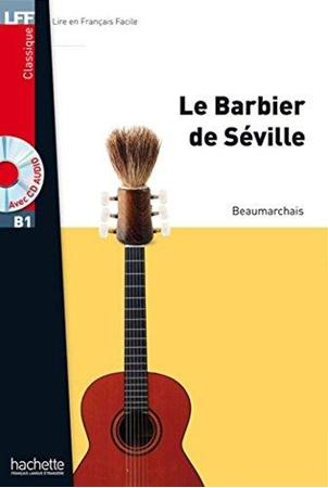 Resim Le Barbier De Seville