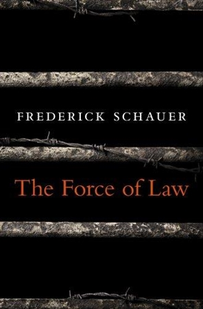 Resim The Force of Law