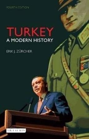 Resim Turkey: A Modern History