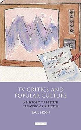 Resim TV Critics and Popular Culture
