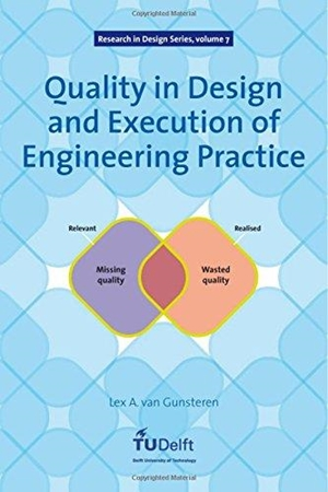 Resim Quality in Design and Execution of Engineering Practice