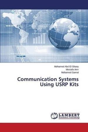 Resim Communication Systems Using USRP Kits
