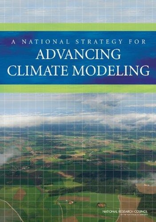 Resim A National Strategy for Advancing Climate Modeling