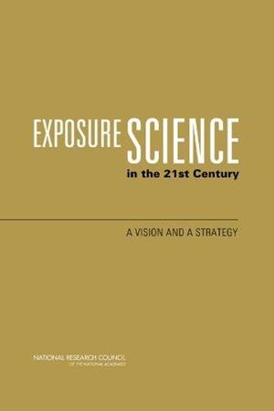 Resim Exposure Science in the 21st Century