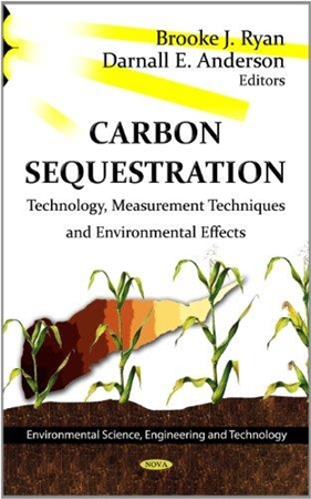 Resim Carbon Sequestration