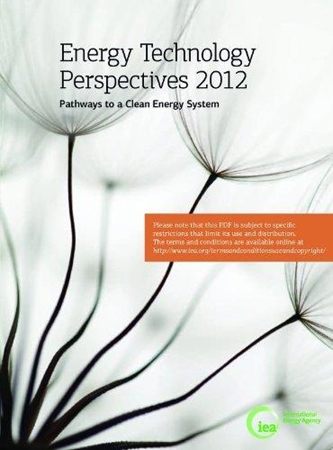 Resim Energy Technology Perspectives 2012