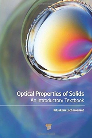 Resim Optical Properties of Solids: An Introductory Textbook
