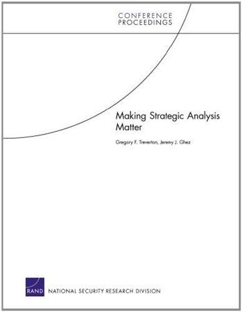 Resim Making Strategic Analysis Matter