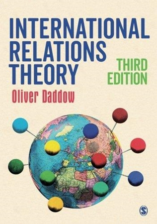 Resim International Relations Theory 3e