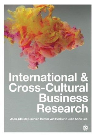 Resim International and Cross Cultural Business Research