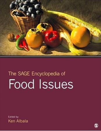 Resim The SAGE Encyclopedia of Food Issues 3 volume set