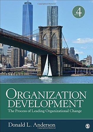Resim Organization Development 4e