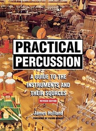 Resim Practical Percussion