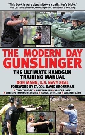 Resim The Modern Day Gunslinger