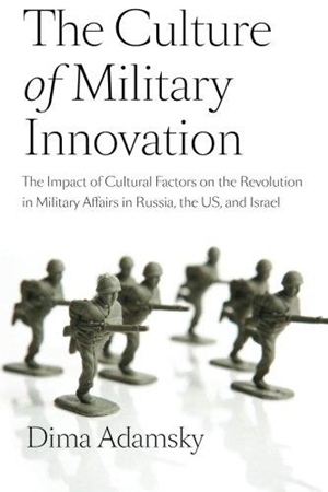 Resim The Culture of Military Innovation
