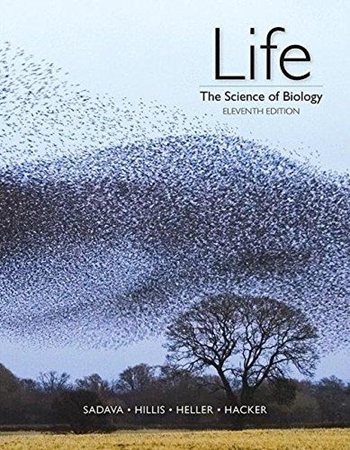 Resim Life: The Science of Biology 11e