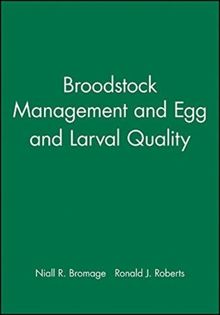 Resim Broodstock Management and Egg and Larval Quality