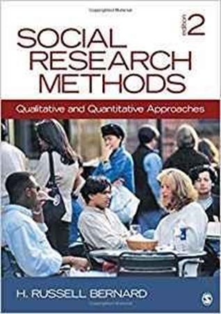 Resim Social Research Methods 2e