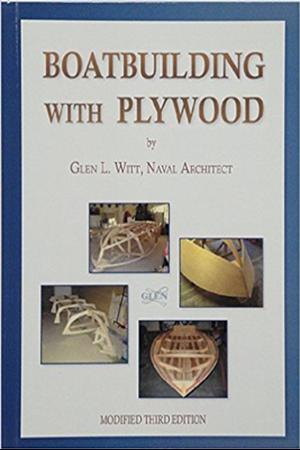Resim Boatbuilding With Plywood 3e