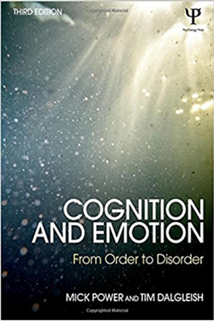 Resim Cognition And Emotion: From Order To Disorder 3e