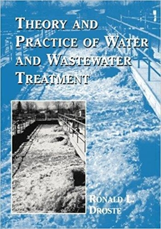 Resim Theory and Practice of Water and Wastewater Treatment