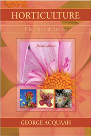 Resim Horticulture: Principles and Practices 4e