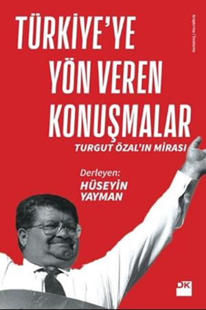 Resim Türkiye'ye Yön Veren Konuşmalar