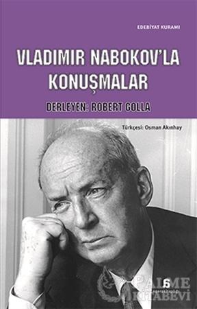 Resim Vladimir Nabokov'la Konuşmalar
