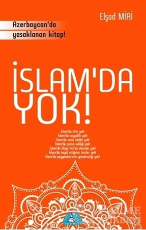 Resim İslam'da Yok!